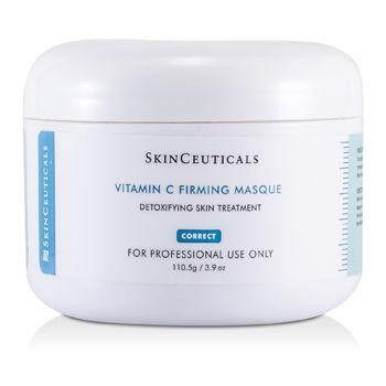 Vitamin C Firming Masque (Salon Size) - 110.5g-3.9oz