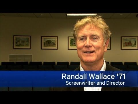 Randall Wallace wrote Braveheart.  I love me some Randall Wallace.