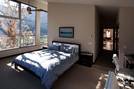 June Lake Residence