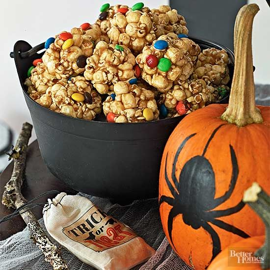halloween treats alternatives to candy
