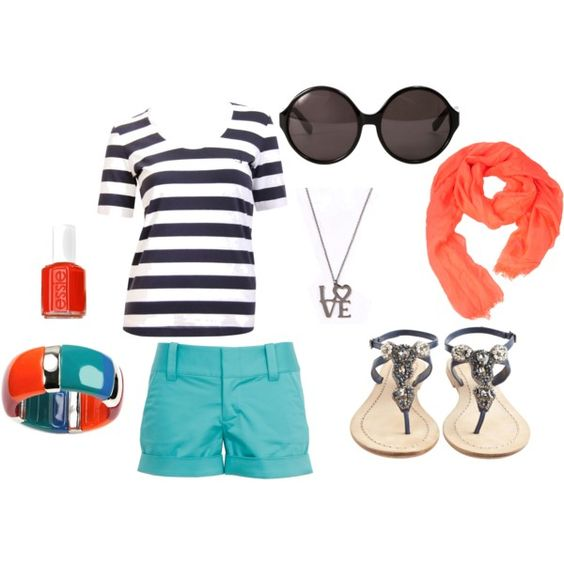 Spring Fun!, created by kdharper on Polyvore