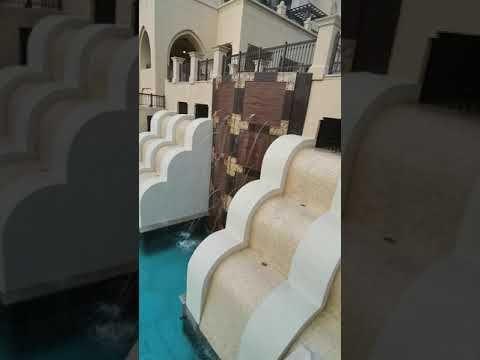 اجمل مكان مفضل وهادي دبي مول سوق البحار Youtube