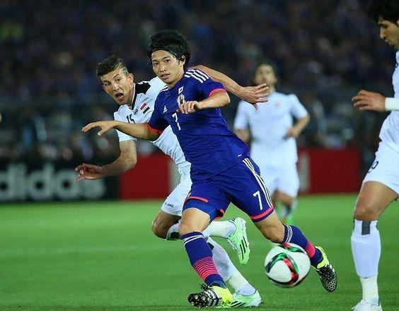 【日本代表】「スイッチを入れるパス」で3得点を演出。高まる柴崎岳への期待と要求 | サッカーダイジェストWeb