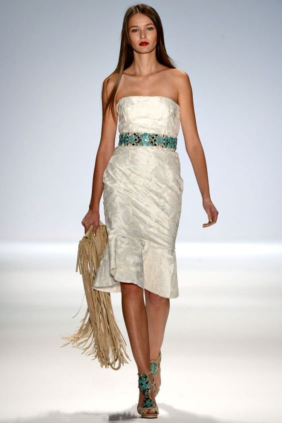 Carlos Miele Spring 2013 Ready-to-Wear Collection Slideshow on Style.com