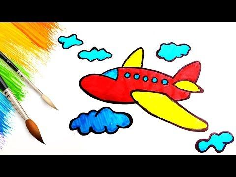 Learn Colors With Coloring Pages Videos For Kids Video L Kindergarten L Preschool Youtube Learning Colors Coloring Books Coloring Pages