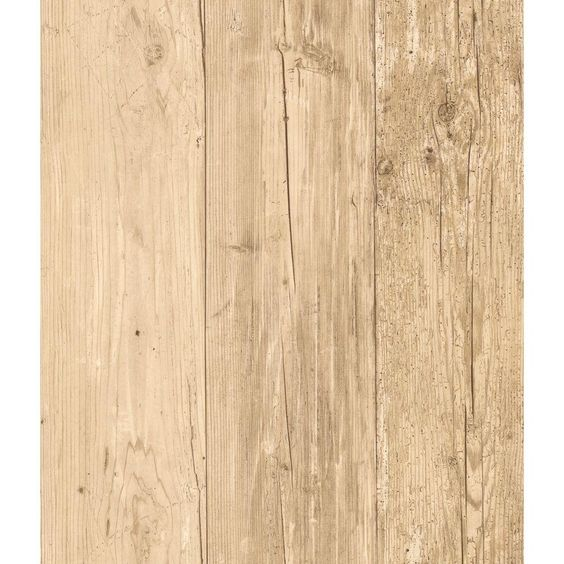 Pin By Lkyme22 On Wall Art Peel Stick Wood Plank Wallpaper Wall Coverings Wooden Planks