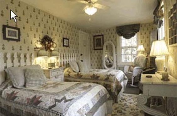 Longwood Bed Breakfast Inn Chadds Ford Pa
