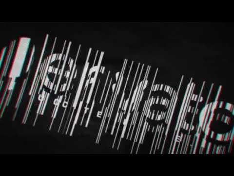 barcode reveal templates and after effects