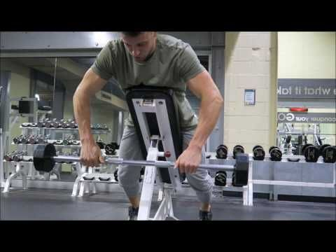 Use The Prone Incline Wide Grip Upright Row A Compound Shoulder Exercise To Work The Posterior And Lateral Portions O Shoulder Workout Incline Bench Deltoids