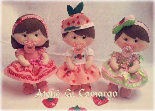 Babys Morango