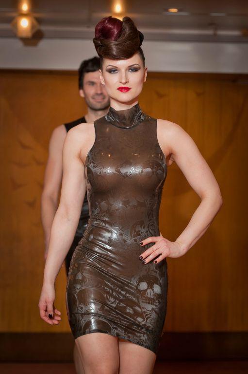 Resultado de imagem para kinky female fashion