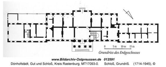 Picture Library East Prussia Default Search Interface Grundriss Ostpreussen Schloss