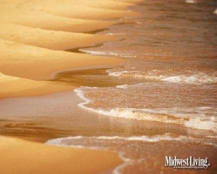 Decorate Your Desktop With Our Beach and Lake Photos | Midwest Living