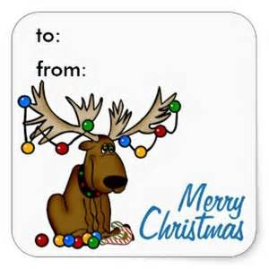christmas moose - Yahoo Image Search Results