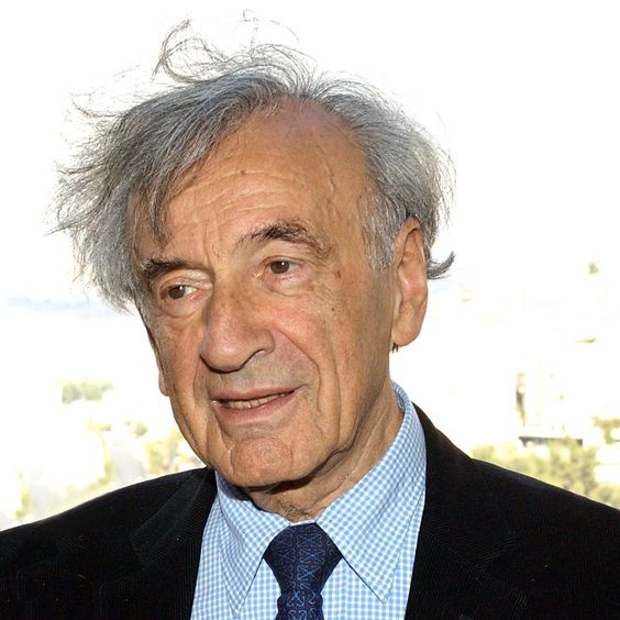 elie wiesel and michael berenbaum dehumanization A eulogy by miles lerman and michael berenbaum published tuesday on the web site of the quarterly publication together a holocaust survivor who worked with elie wiesel to help found the national holocaust memorial museum.