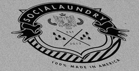 Logo for Social Laundry