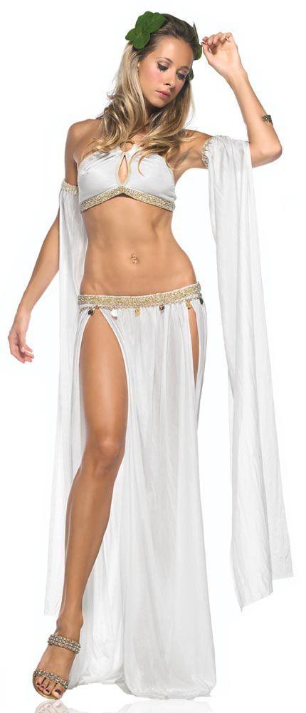 Nude Greek Womens 90
