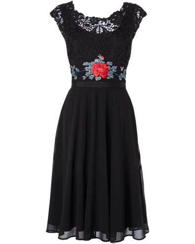 Ay Dios mio, this mexican dress!