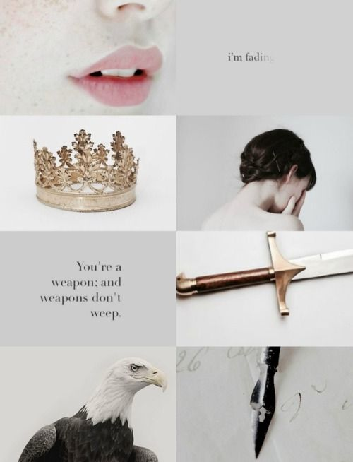 Book aesthetic | The Bird and the Sword by Amy Harmon | Fantasy inspiration | Pale mood