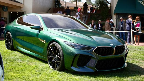 Report A 2020 Bmw M8 Competition Is Definitely In The Works Bmw