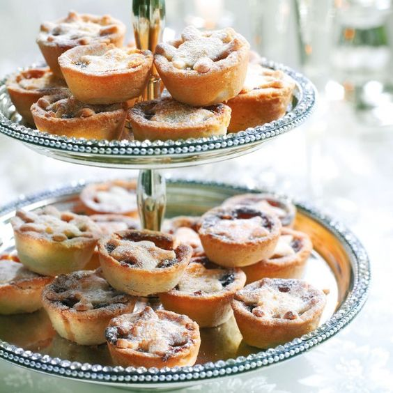 Mini mince pies recipe - Woman And Home