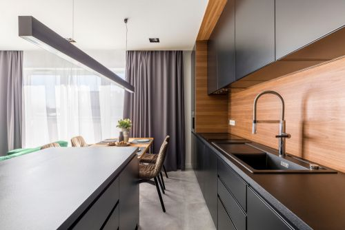 How Often Should I Disinfect My Kitchen Surface Sg Kitchen Cabinet In 2021 Kitchen Design Kitchen Interior Kitchens And Bedrooms