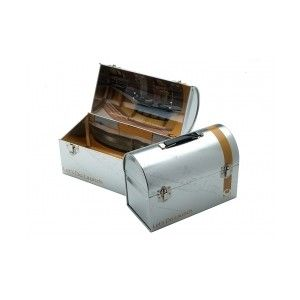 Promotional Large Tin Lunch Box (classic Lunch Pail) - Promo ...