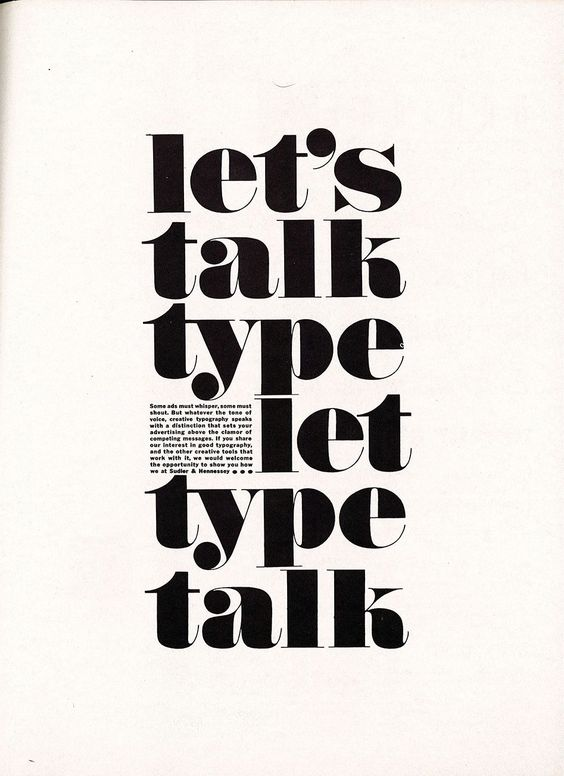 // Vintage Fonts: 35 Adverts From the Past