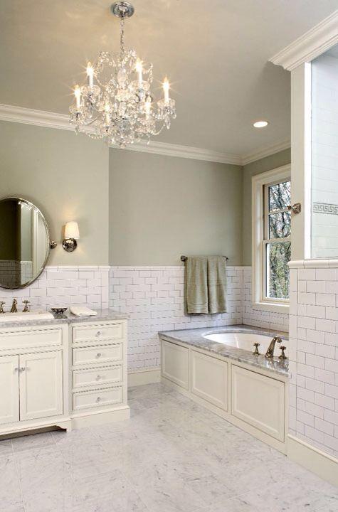 49+ Sage bathroom info