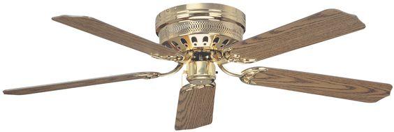 52-inch-hugger-ceiling-fan-shown-in-bright-brass-by-ellington-fans-41.jpg (1200×404)