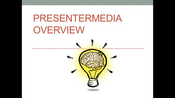 Presentermedia Overview - Use this website to make your PowerPoint presentations shine! Here is an overview of Presentermedia that I am currently using to help add some flair to some of the drab templates supplied with PowerPoint. Hope you found this helpful.