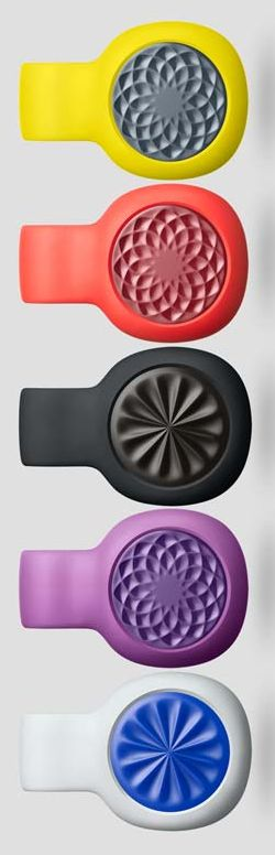 The prettiest fitness trackers ever!