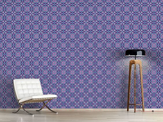 Design #Tapete Oriental Dream