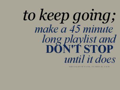 i start with 15 minutes... im so weak.