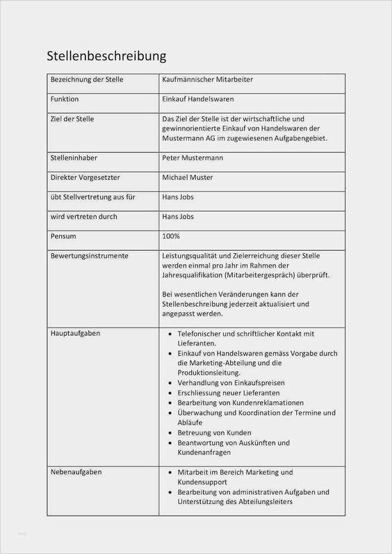 Cool Mitarbeitergesprach Vorlage Word Kostenlos Modelle Stellenbeschreibung Vorlagen Word Lebenslauf Vorlagen Word