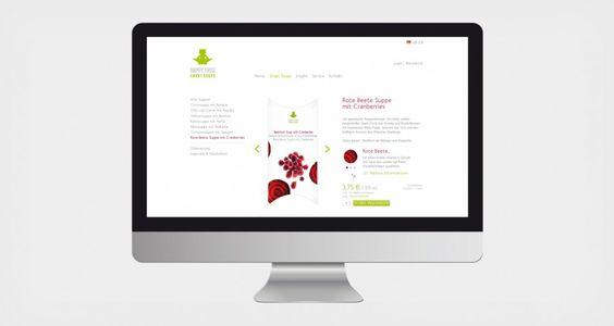 Happy Frog Website