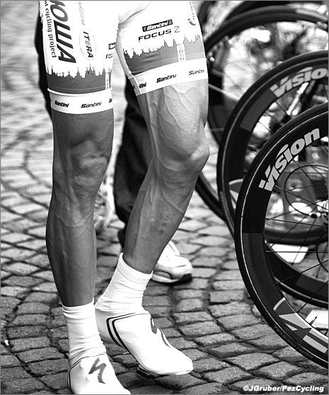 Parlamento Ciclista - Fotos curiosas - El Salón (Ciclismo de carretera masculino profesional)