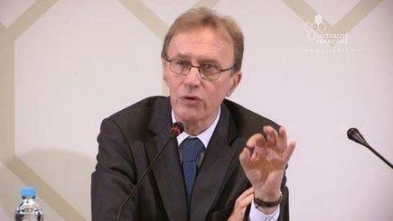 Conférence de presse d' Etienne Caniard Pdt de la Mutualité Française du 30 septembre 2014