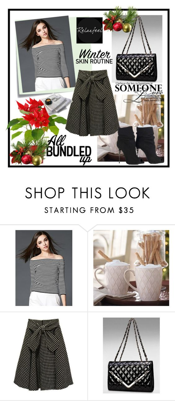 """""""Relaxfeel 4"""" by ajsajunuzovic ❤ liked on Polyvore featuring Post-It and Relaxfeel"""