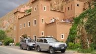 Let us guide you through entrancing towns on the road to the majestic Sahara.
