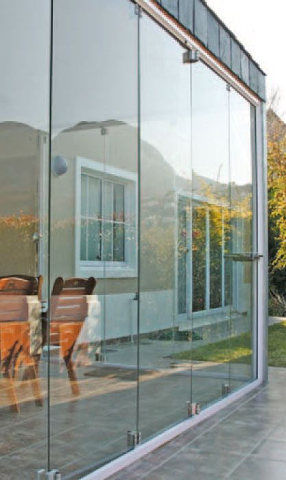 glass and stainless steel railing manufacturer in shimla manali, Hause deko