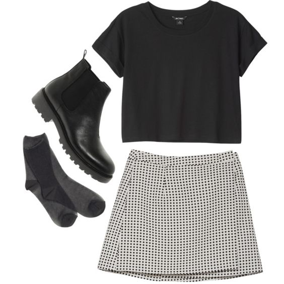 """""""stuck"""" by khacti on Polyvore"""
