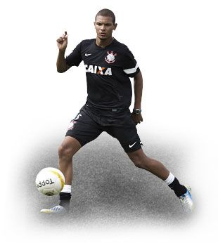 Sport Club Corinthians Paulista - Willian Arão