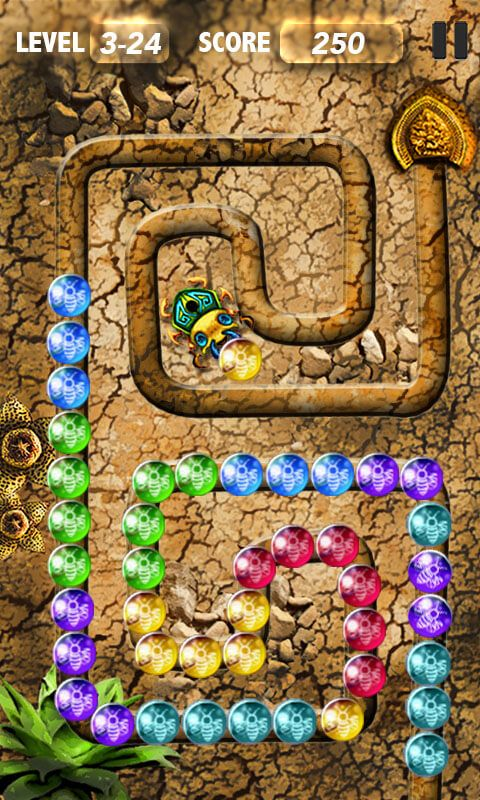 Zuma Ball Blast Full Unity Project With Admob By Hexasmarti Ad Blast Sponsored Ball Zuma Full Unity Projects Unity 3d