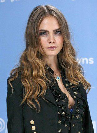 Cheveux: les 5 colorations hot et incontournables de l'automne 2015