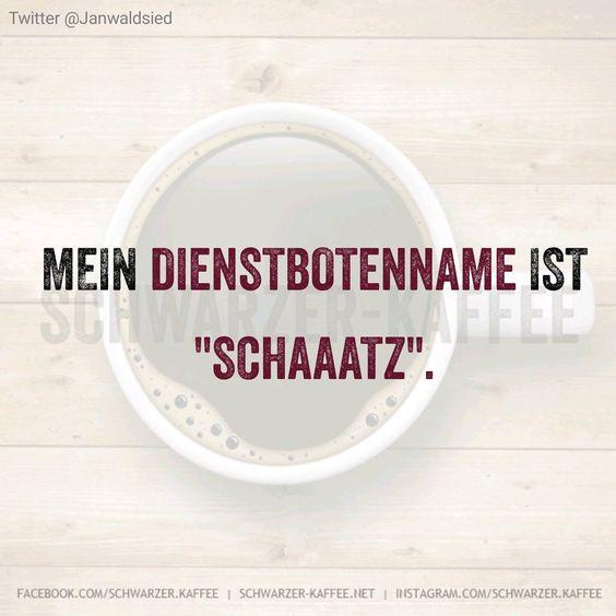 Schaaatz...