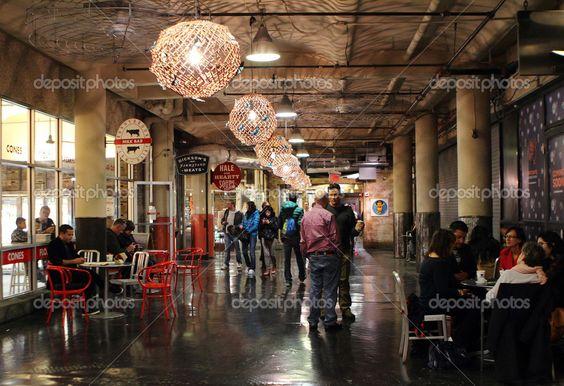 chelsea market nyc - Buscar con Google