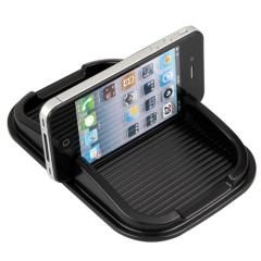Car Vehicle Pad Dash Mount Holder for Mobile Cell Phone -- oh, I totally need this for when I use my gps!