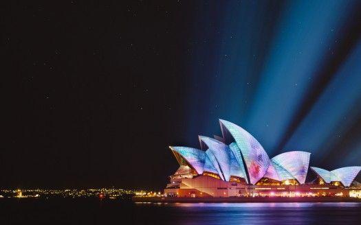 Sydney Opera House Australien 4k 5k Hintergrundbilder Hd Hintergrunde Sydney Opera House Opera Adventure Cruise