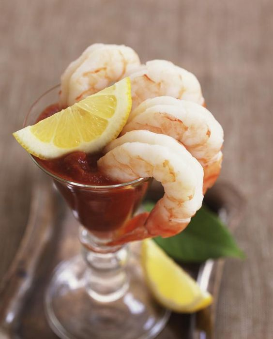 Shrimp cocktail sauce, Cocktails and Cocktail sauce on Pinterest